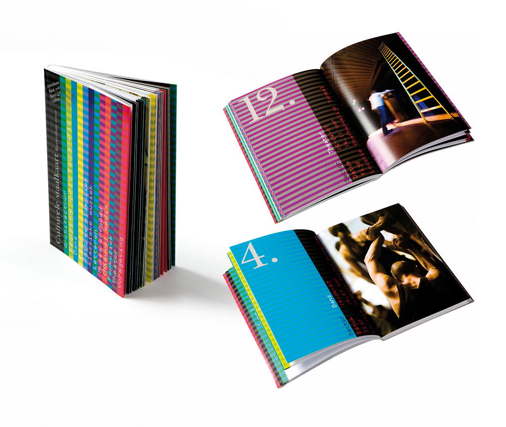 Culturele Staalkaart, Rotterdamse Raad voor Kunst & Cultuur