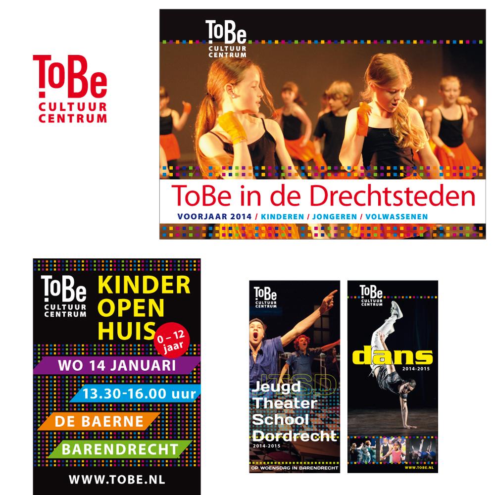 ToBe cultuurcentrum Dordrecht