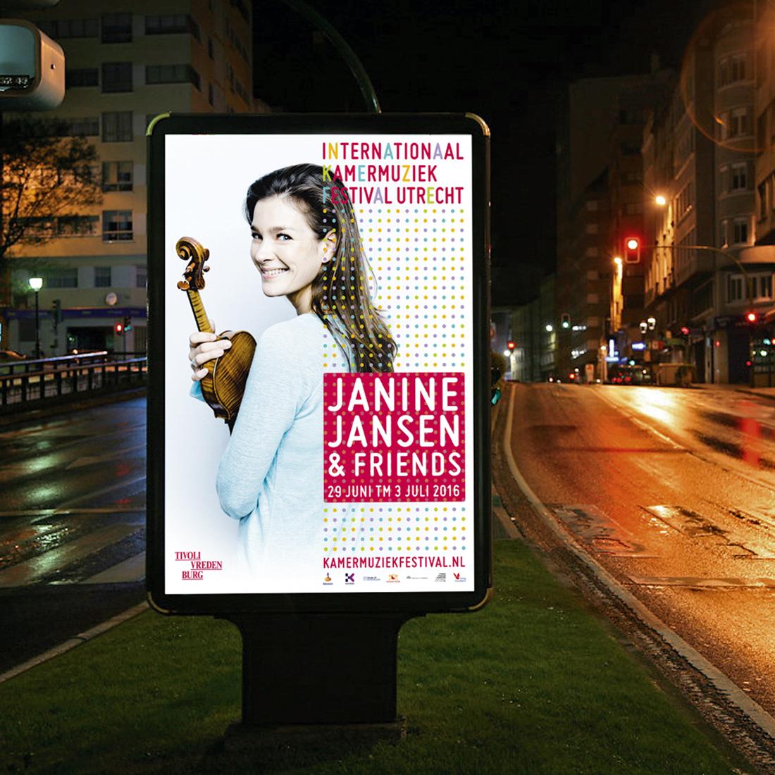 Janine Jansen & Friends