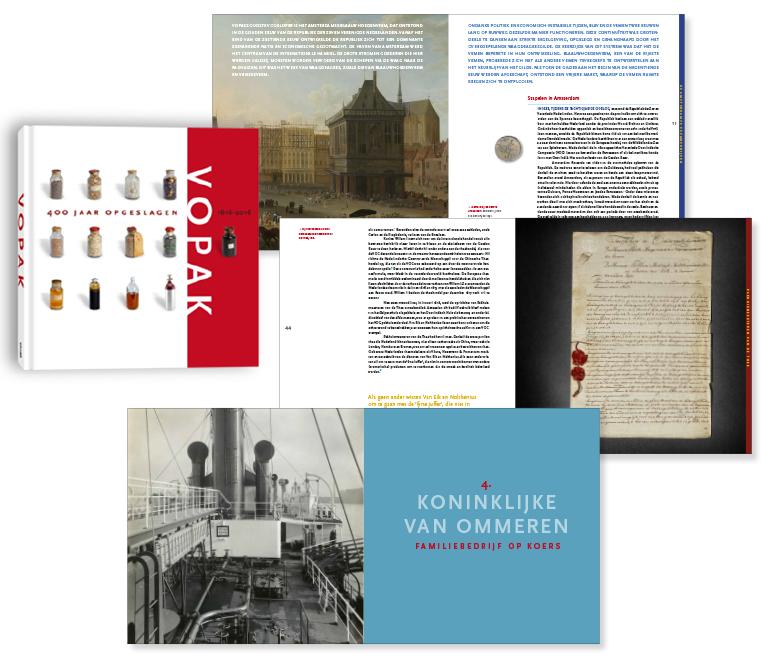 Vopak – 400 jaar opgeslagen