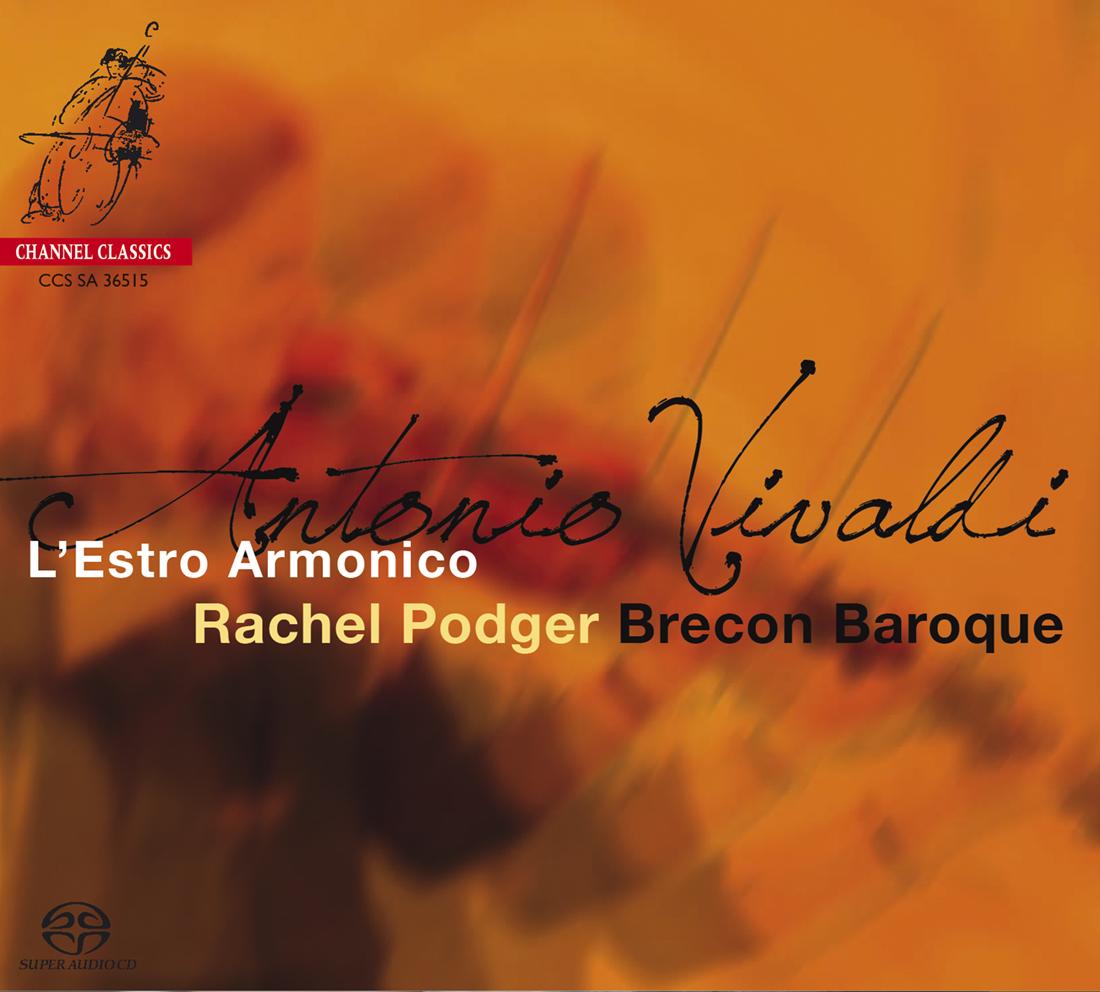 Rachel Podger – Vivaldi